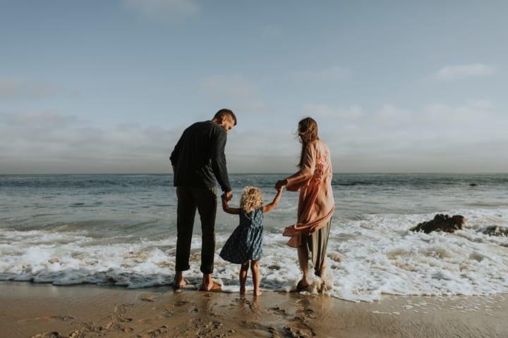シングルマザーの彼氏と子供への対処法