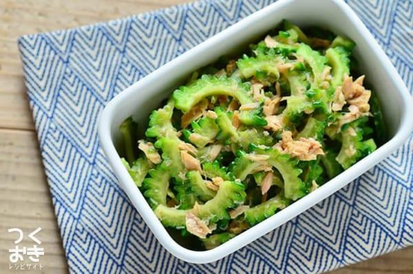 酢豚に合うおすすめの副菜22