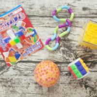 子どもも大人も楽しめる♡100均おもちゃで脳活だ!