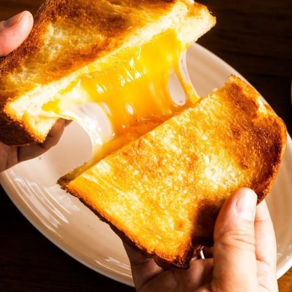 バルミューダの「BALMUDA The Toaster」2