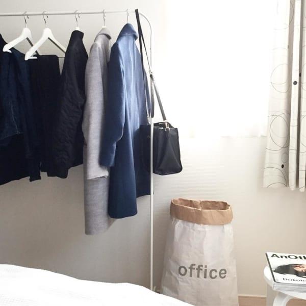 衣類収納2