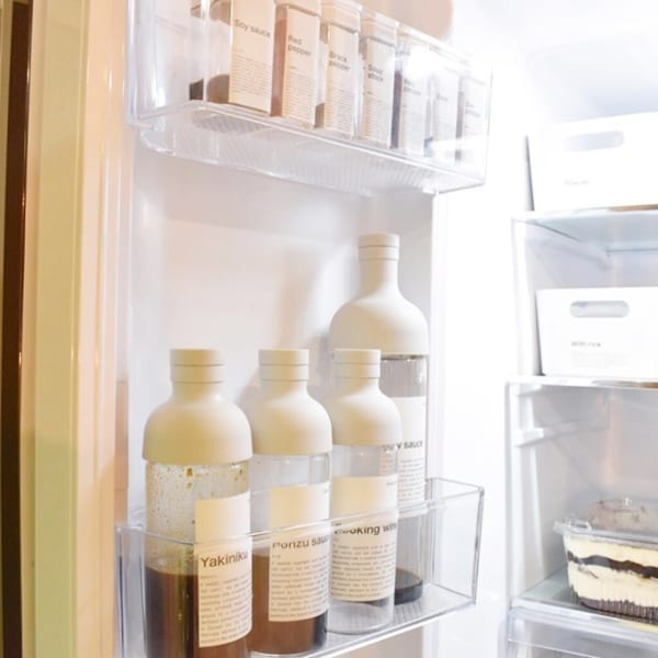 冷蔵庫収納17