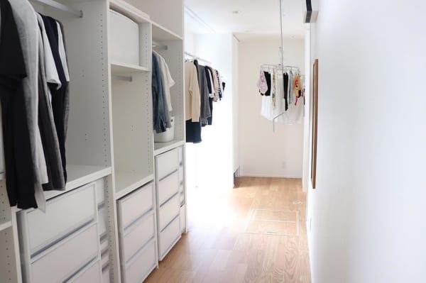 衣類収納3