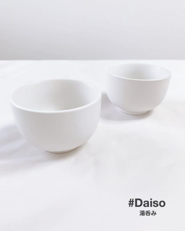 ダイソー 食器9
