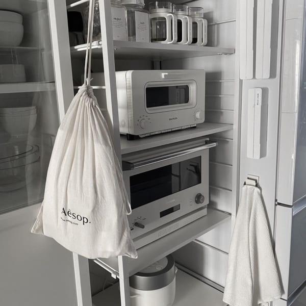 キッチン すっきり8