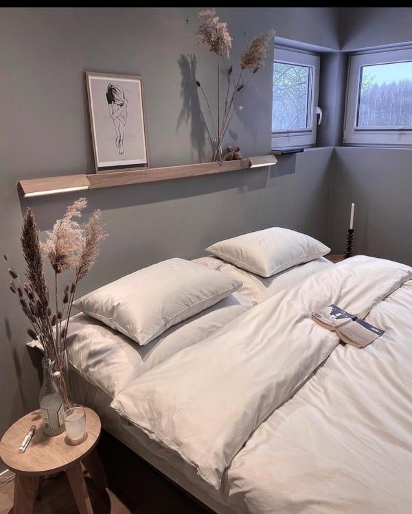 海外インスタグラマー ベッドルーム7