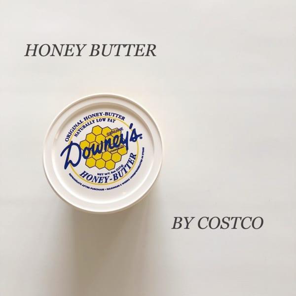 ハニーバター