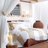 好みのベッドルームがきっと見つかる♡海外の素敵な寝室インテリア実例