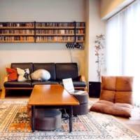 リノベマンションの二人暮らしインテリア♡おしゃれで個性的な空間づくりのヒント集