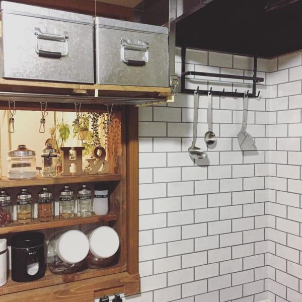 キッチン すっきり5