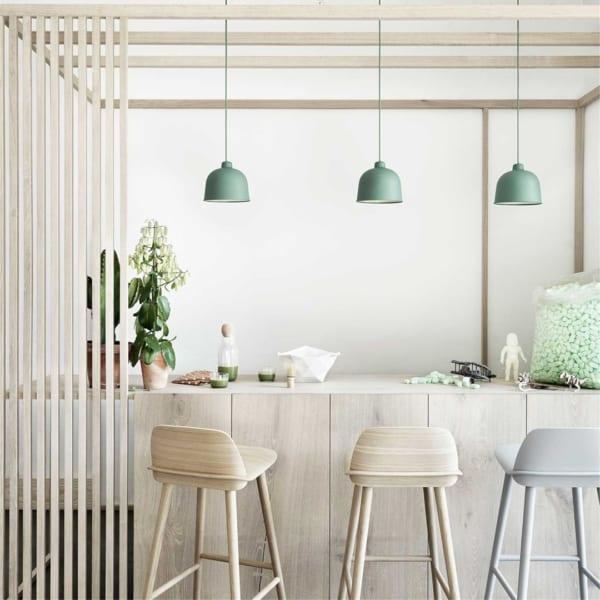 カフェ風キッチンインテリア≪テーブル≫4