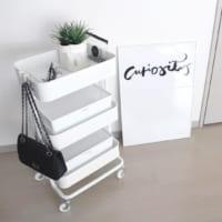 【IKEA】の便利収納グッズ!ロースコグを使っておうちをすっきりきれいに片づけよう