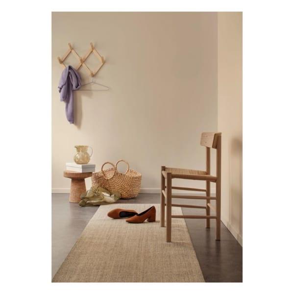 家具を生かすミニマリスト