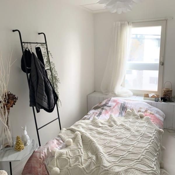 ベッドルーム8