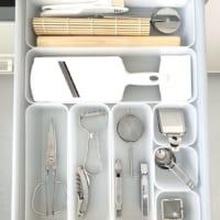 キッチンをもっと使いやすくしよう!《収納上手》さんに学ぶアイデア集