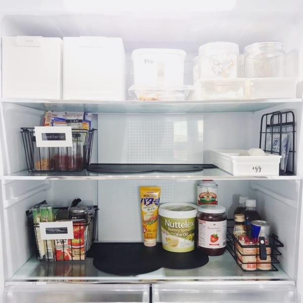 冷蔵庫収納9