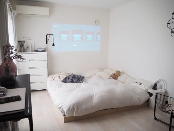 ベッドルーム9