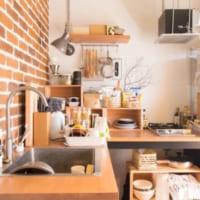 一人暮らしの狭いキッチンを、快適&きれいに使う方法