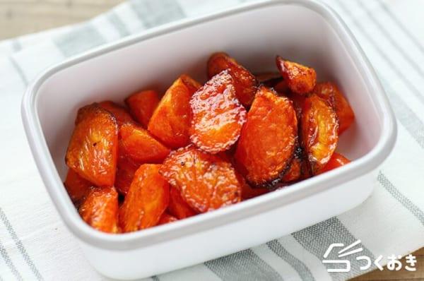 すき焼きの献立に☆付け合わせの副菜《焼き》3