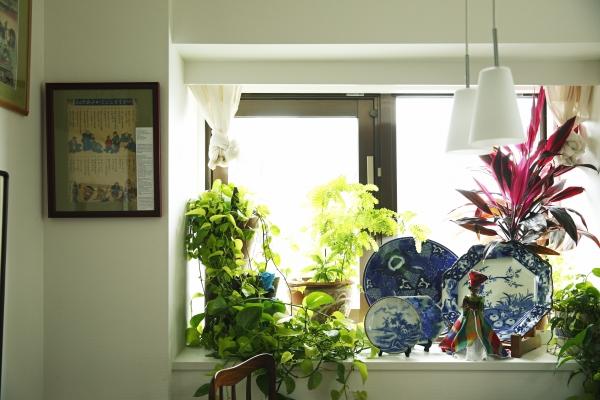 高台の眺望と豊かな緑が魅力。落ち着きのある「御留山」の暮らし。3