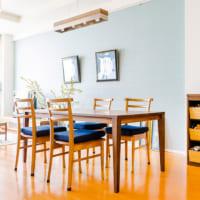 家具選びのポイントは「脚」にあり!風通し良く余裕を感じるインテリア