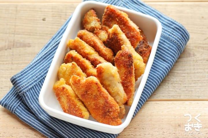 塩麹で腸内環境を良くする!柔らかとんかつ