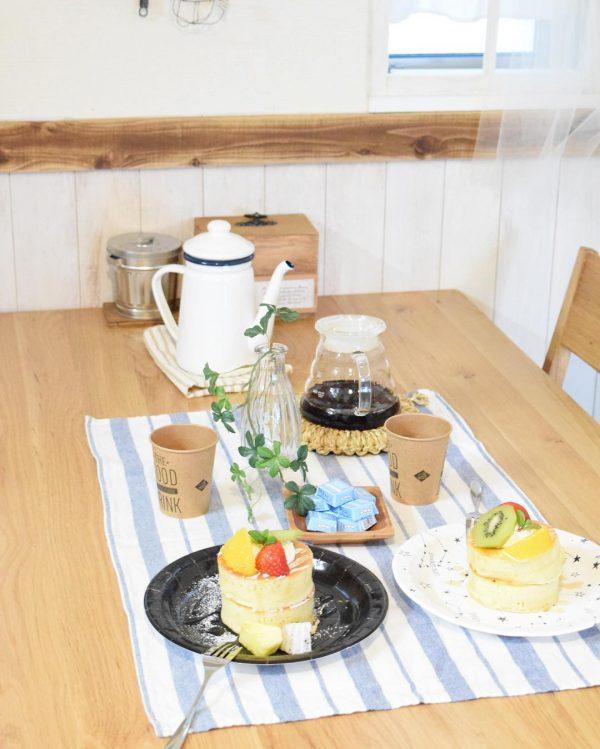 おうちカフェ11