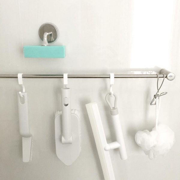 掃除用品の収納アイデア5