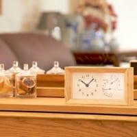 おしゃれな置き時計17選!インテリアに馴染むおすすめの置き時計をご紹介