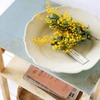【連載】100均《まな板》の驚きの活用法!「春色テーブルラック」を作ろう!