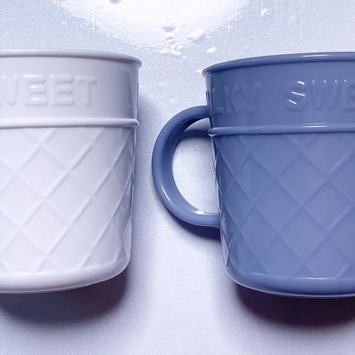 アイス風プラカップ/セリア