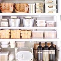 キッチンの調味料収納アイデア実例集!ごちゃつかないおしゃれな整理方法をご紹介