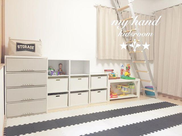 子供部屋のリラックス度を上げる人気色