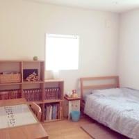 4畳半の子供部屋はレイアウトが重要!狭くても使いやすいインテリアをご紹介♪
