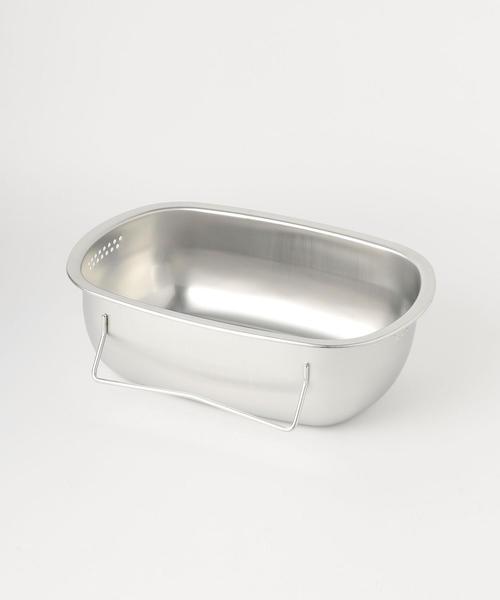 家事問屋(かじどんや)立つ洗い桶