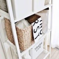 狭いキッチンの収納アイデア実例集!もっと使いやすく、おしゃれになる整理術をご提案