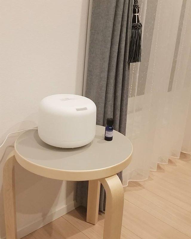 お部屋の環境をよりよくする無印良品の家電2