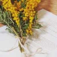 おすすめの花や飾り方をご紹介。ドライフラワーのある暮らし♪
