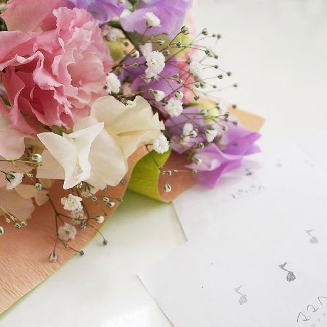 おしゃれに花を飾る前の適切な処理
