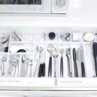 ごちゃつくキッチンの引き出しは100均で解決!おすすめ収納アイデア実例をご紹介