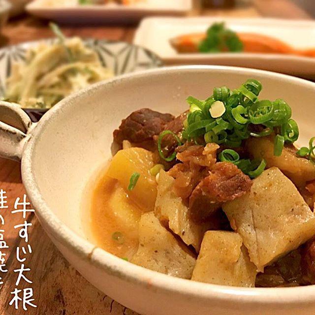 父の日の献立レシピ☆日本酒に合う人気おつまみ6