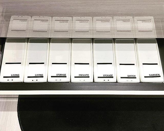 100均ボックスで日用品を整理整頓
