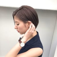 オフィスにおすすめのヘアカラー特集!おしゃれな働く女性に人気の髪色をご紹介
