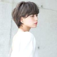 40代に似合う《前髪あり×ショート》特集!手入れが楽&若見えが叶うヘアカタログ