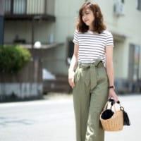 【2020最新】夏のしまむらコーデ特集!トレンド感のあるプチプラファッション