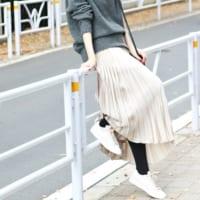 ナイキのスニーカーコーデ【2020】ファッションを格上げする大人女子の着こなし