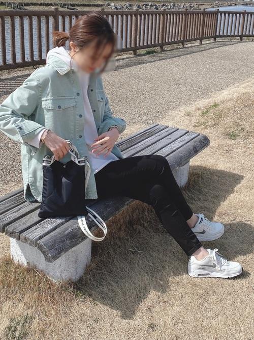 プチプラシャーベットアイテム×大人女子234