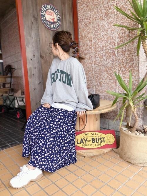 GUスカート4