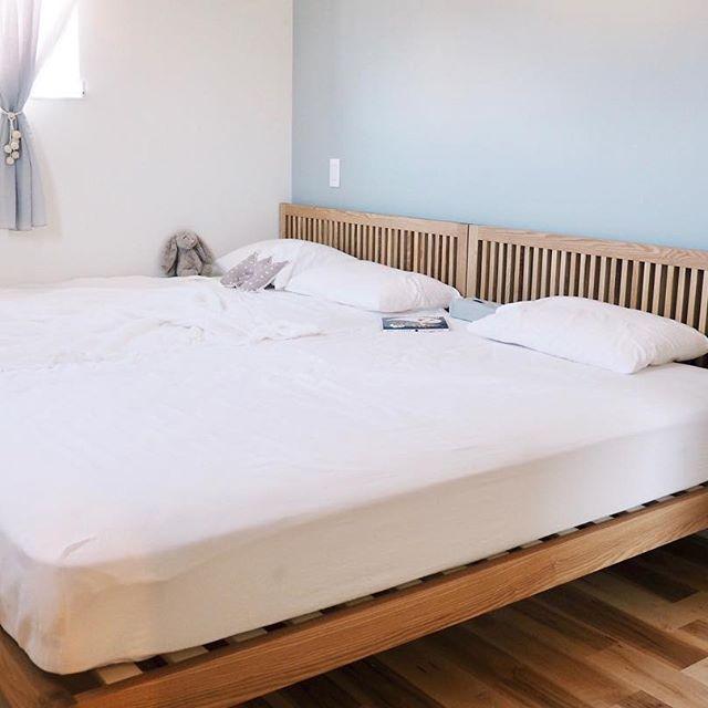 子供と一緒に眠る寝室にマッチする選び方