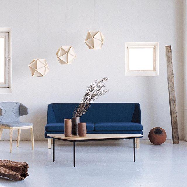 ホテルライクな北欧風家具